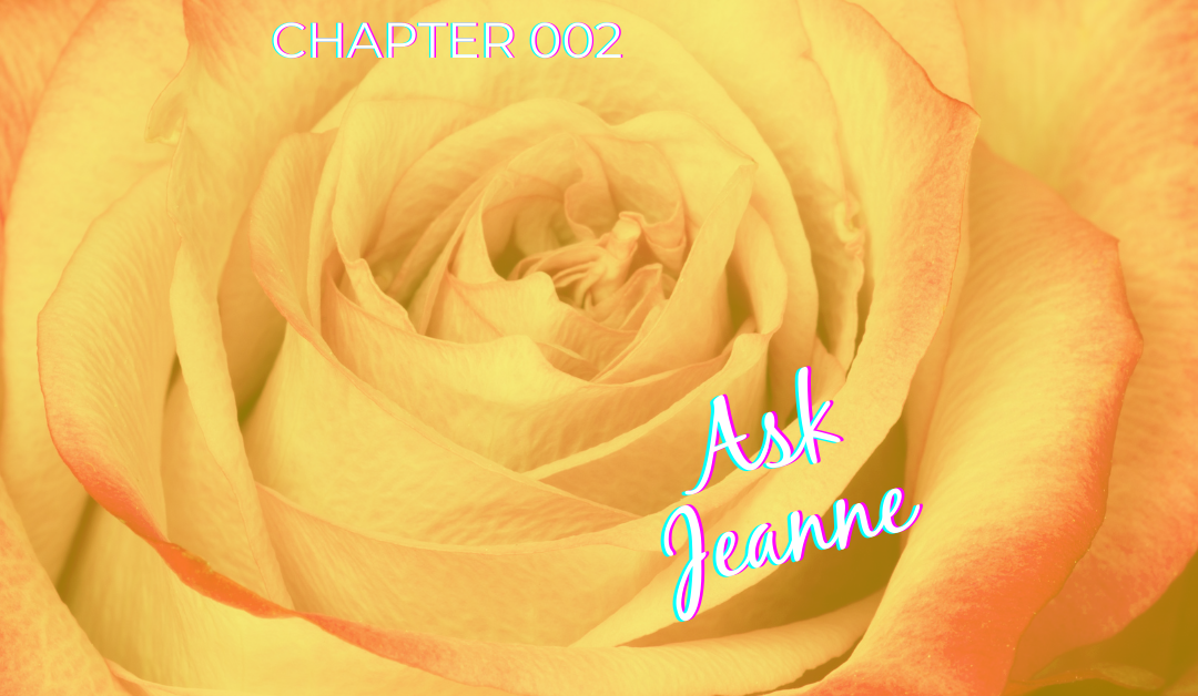 ASK JEANNE – Chapter 002