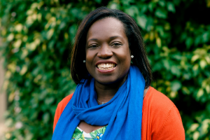 Kayla Conley,Presenter for the 2020 Day Of Light & Love