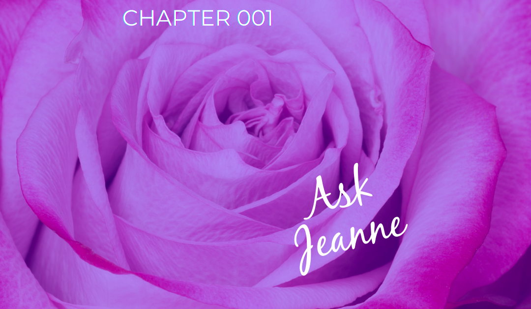 ASK JEANNE – Chapter 001