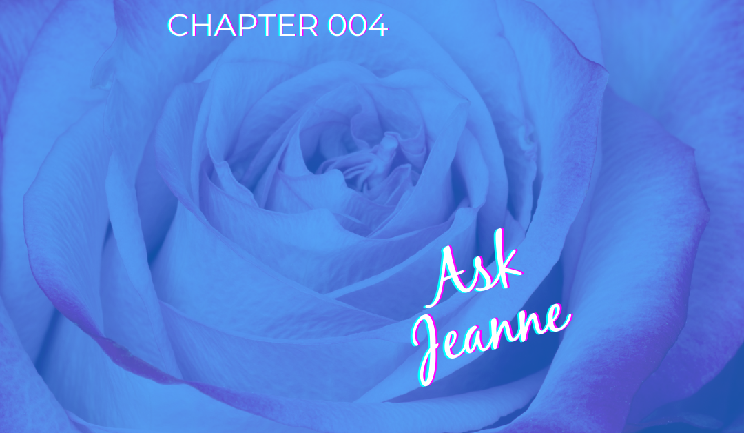 ASK JEANNE – Chapter 004