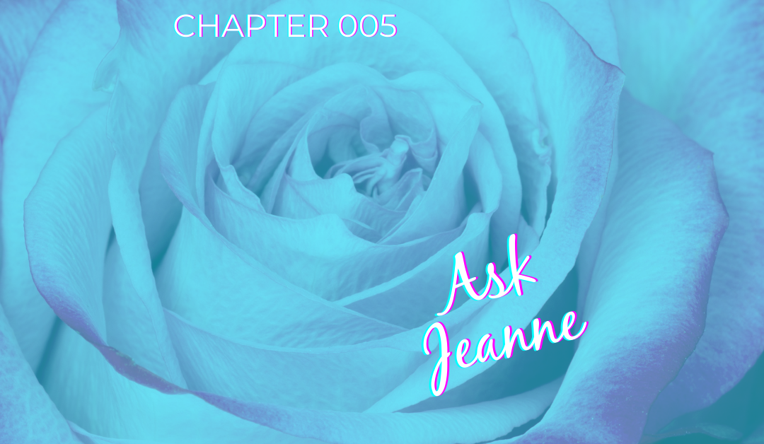 ASK JEANNE – Chapter 005