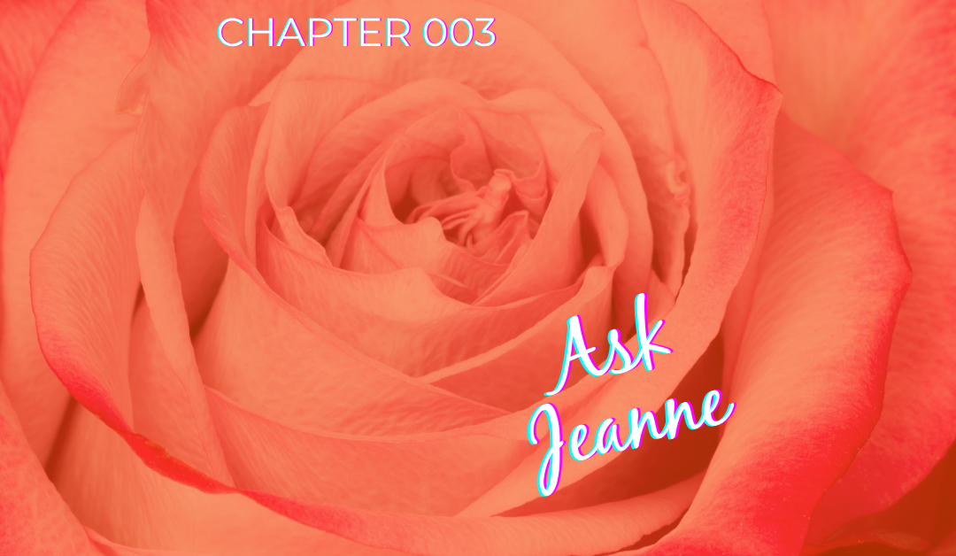 ASK JEANNE – Chapter 003