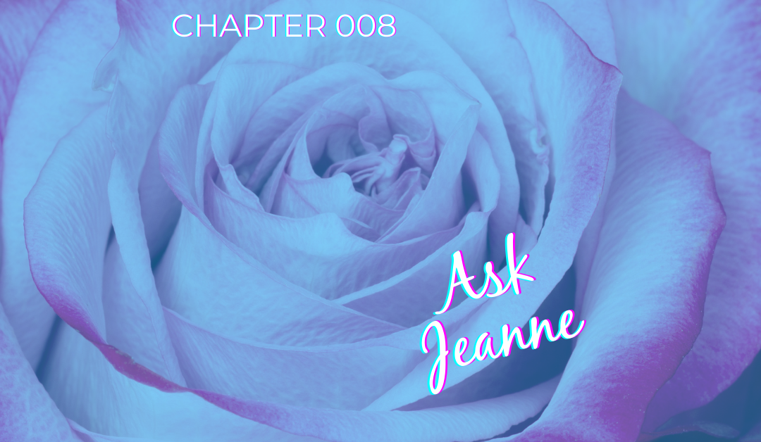 ASK JEANNE – Chapter 008