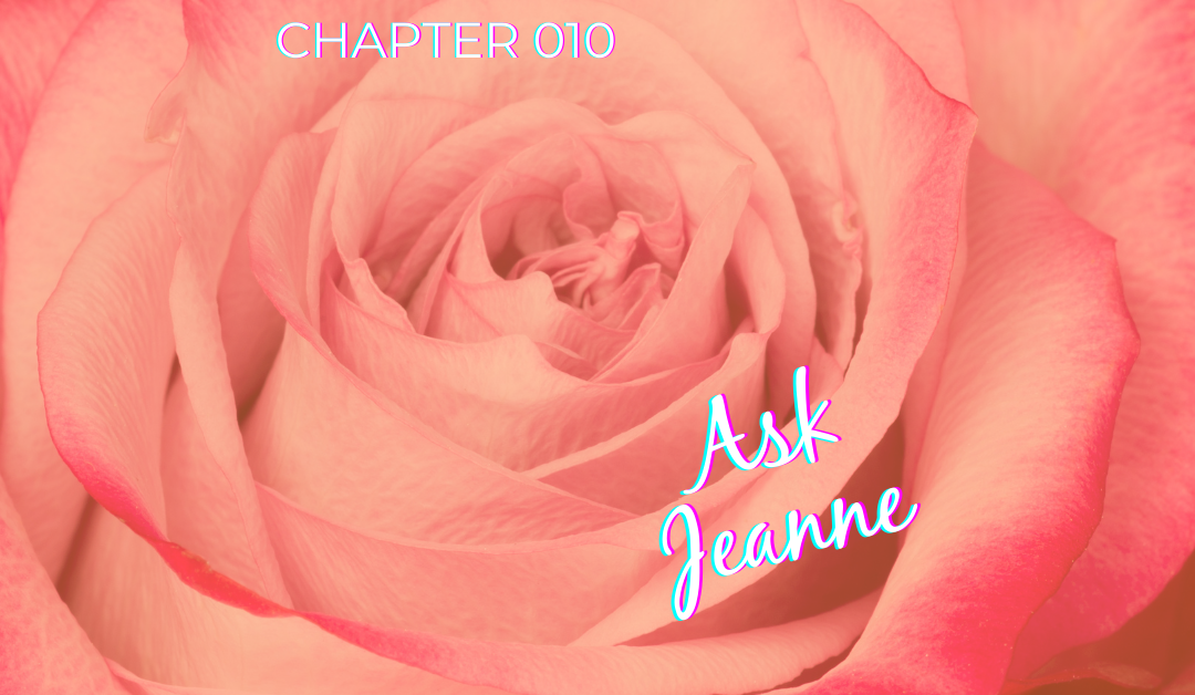 ASK JEANNE – Chapter 010