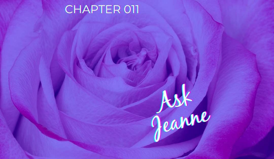 ASK JEANNE – Chapter 011