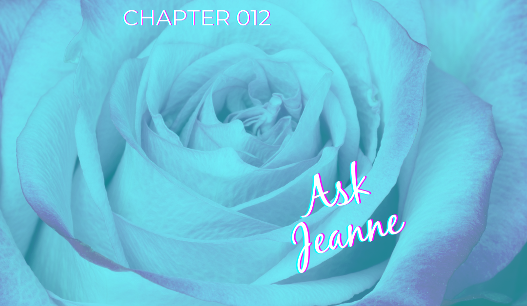ASK JEANNE – Chapter 012