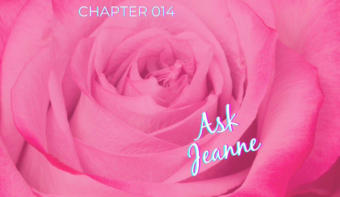 ASK JEANNE – Chapter 014