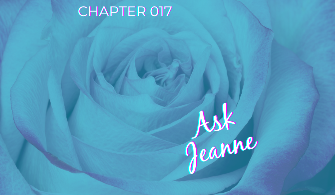 ASK JEANNE – Chapter 017